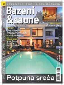 Bazeni i saune br. 17