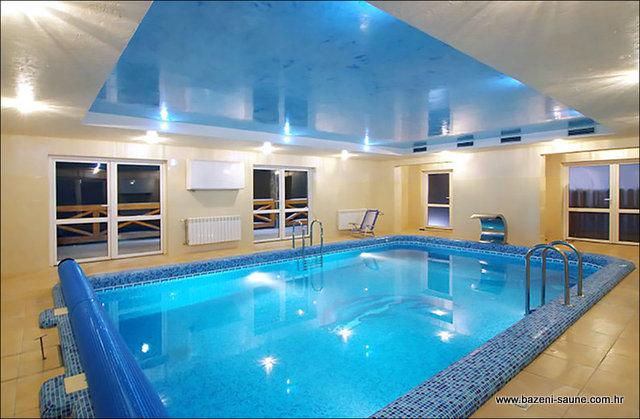 Grijanje bazena Ema - Bazeni i saune br. 18